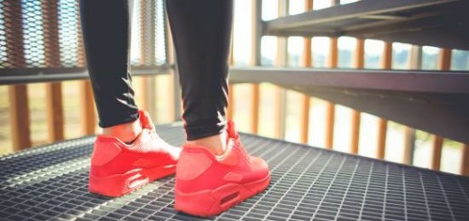 sportovni obuv