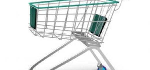 zdrave nakupy